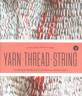 Yarn-Thread-String