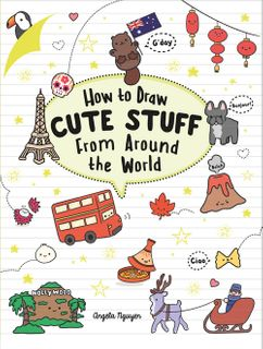 How to Draw Cute Stuff from Around the World