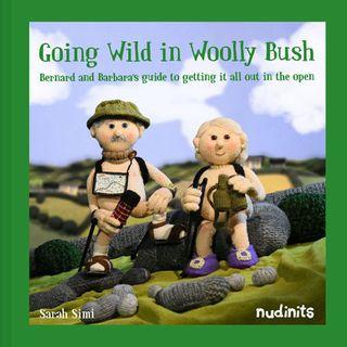 Going Wild in Woolly Bush