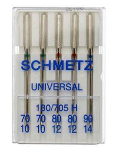Schmetz Universal Needle 70 - 90