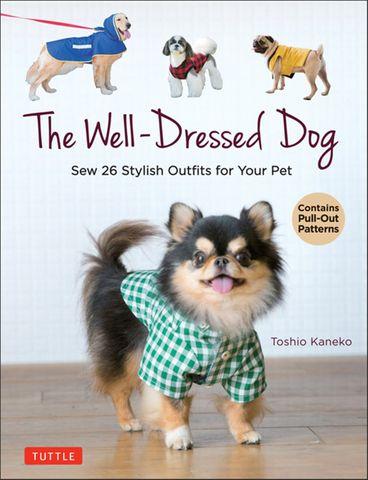 Well-Dressed Dog