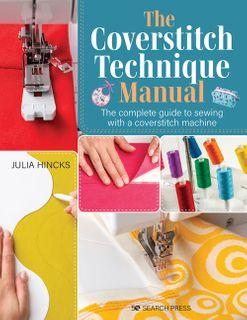 Coverstitch Technique Manual