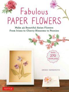 Fabulous Paper Flowers