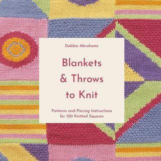 Blankets & Throws to Knit