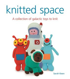 Knitted Space