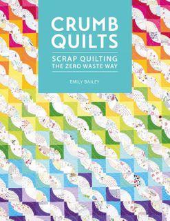 Crumb Quilts