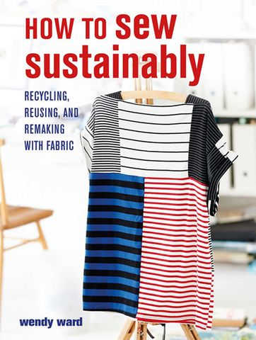 How to Sew Sustainably