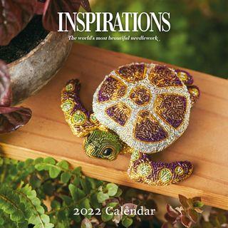 Inspirations Calendar 2022