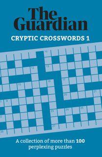 Cryptic Crosswords 1