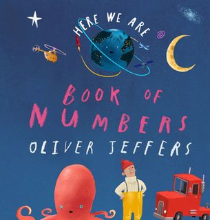 Here We Are Book of Numbers