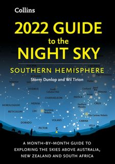 2022 Guide to the Night Sky Southern Hemisphere