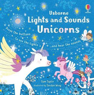 Lights and Sounds: Unicorns