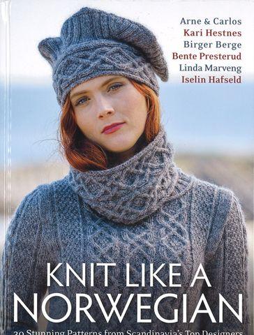 Knit Like a Norwegian