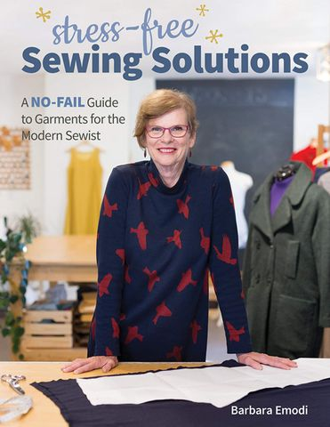 Stress-Free Sewing Solutions