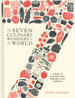 Seven Culinary Wonders of the World