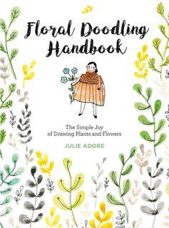 Floral Doodling Handbook