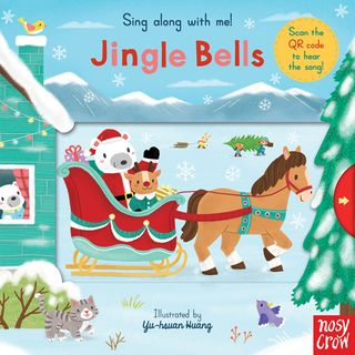 Sing Along with Me! Jingle Bells