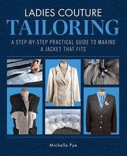 Ladies Couture Tailoring