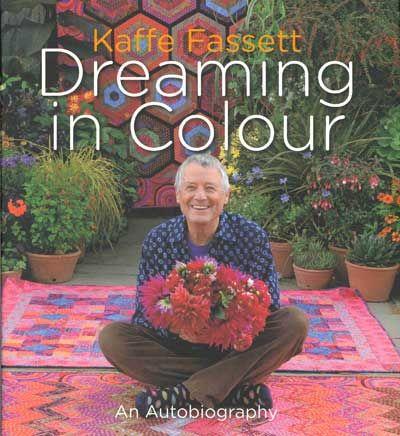 Kaffe Fassett: Dreaming in Colour