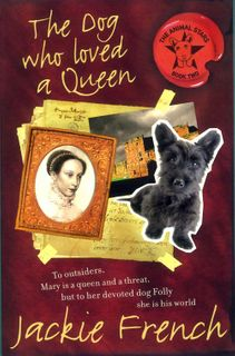 Dog Who Loved a Queen