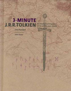 3 Minute JRR Tolkien