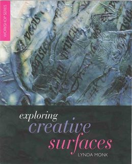 Exploring Creative Surfaces