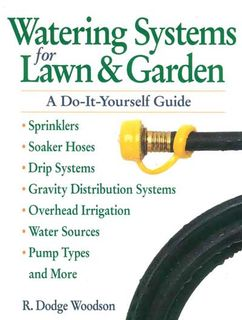 Watering Systems for Lawn & Garden