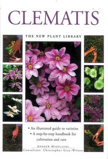 Clematis: New Plant Library