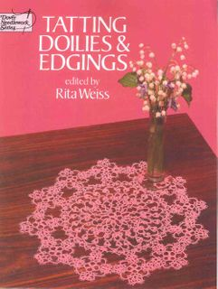 Tatting Doilies & Edgings