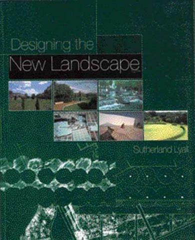 Designing the New Landscape