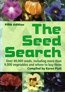 Seed Search