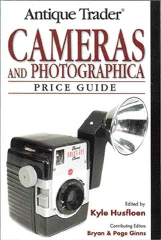 Cameras & Photographica Price Guide