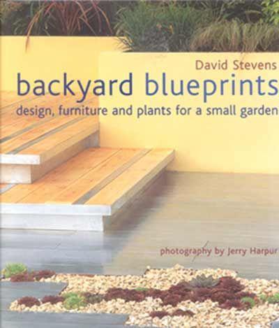 Backyard Blueprints