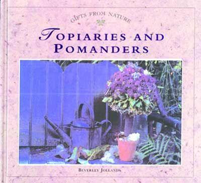 Topiaries & Pomanders