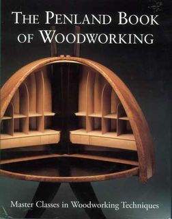 Penland Book of Woodworking
