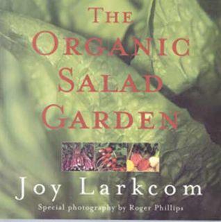 Organic Salad Garden