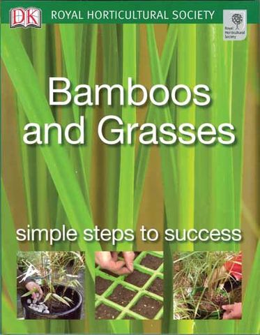 Bamboos & Grasses: RHS Simple Steps