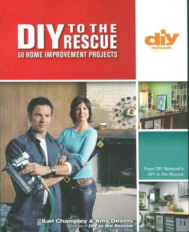 DIY to the Rescue