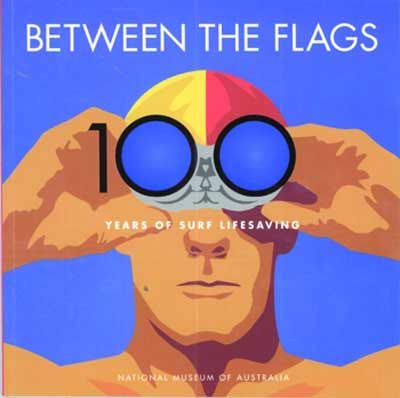 Between the Flags