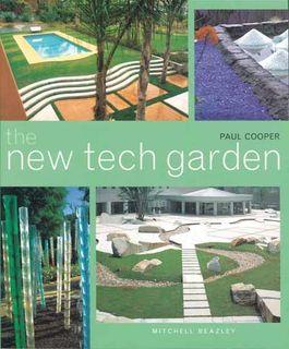 New Tech Garden