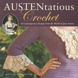 Austentatious Crochet