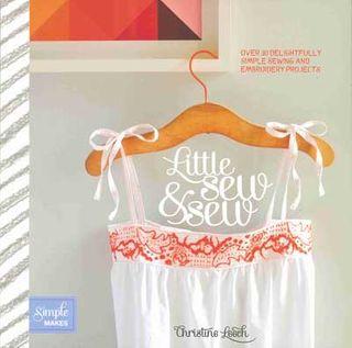 Little Sew & Sew