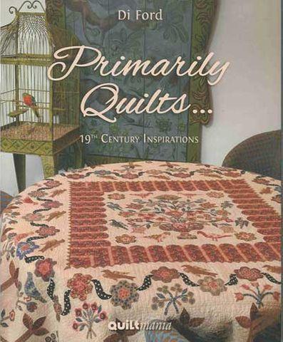 Primarily Quilts