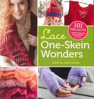 Lace One-Skein Wonders