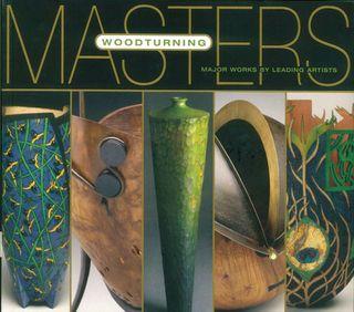Masters Woodturning