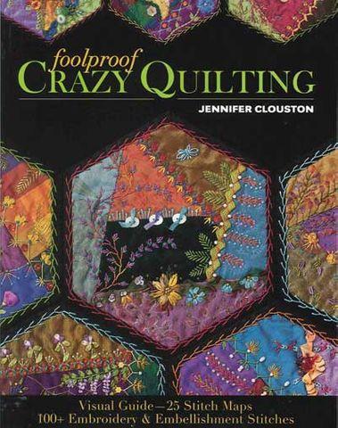 Foolproof Crazy Quilting