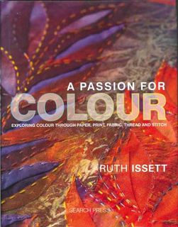 Passion for Colour