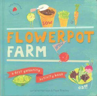Flowerpot Farm