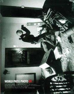 World Press Photo 2009