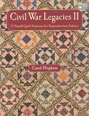 Civil War Legacies II
